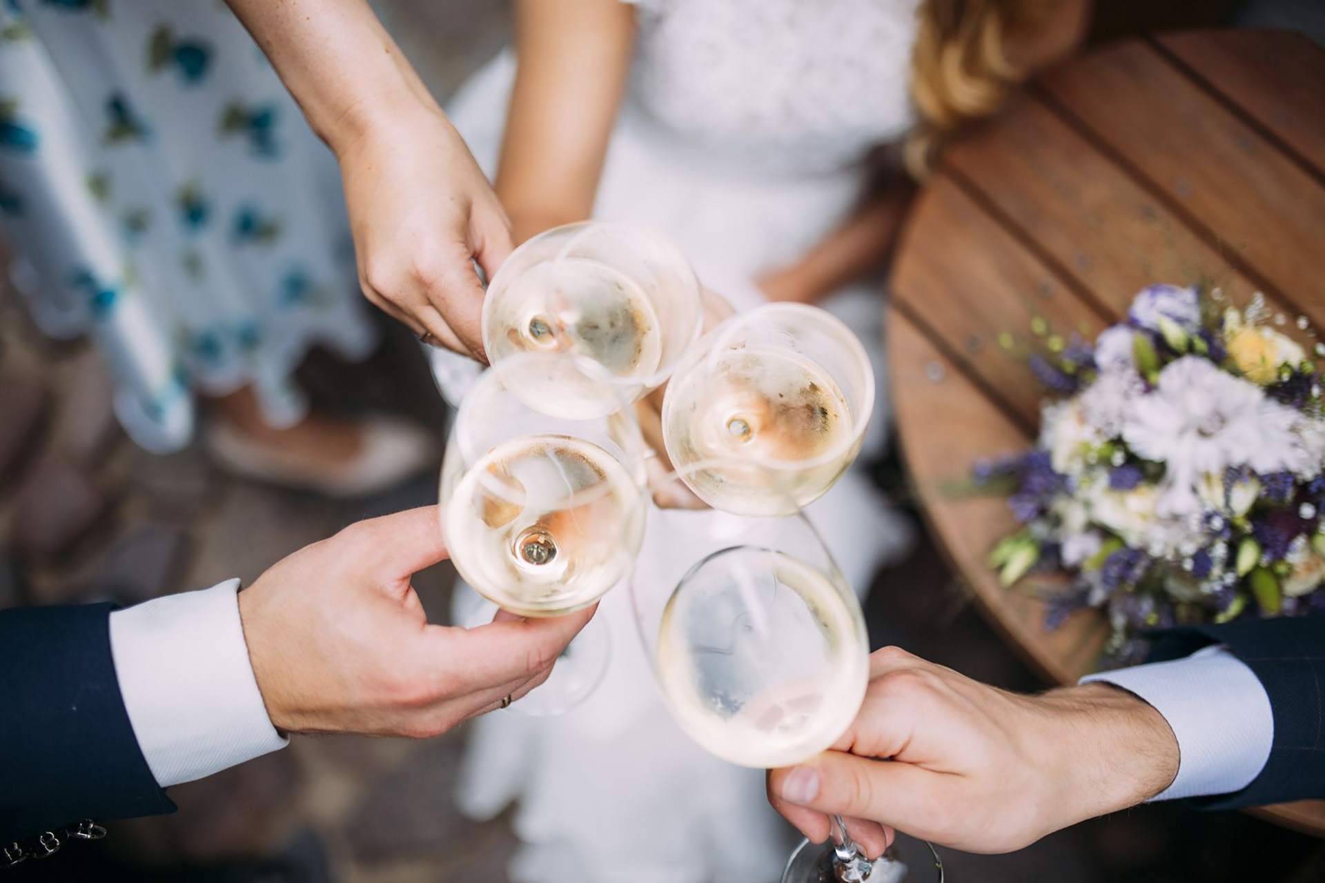 The Old Rectory Handsworth Wedding Venues in Sheffield Drinks Packages