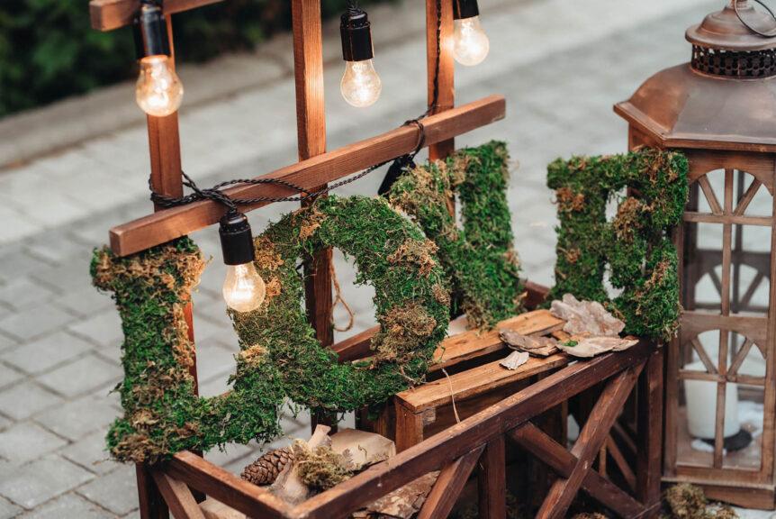 The Old Rectory Handsworth Wedding Venues in Sheffield Wedding Decor