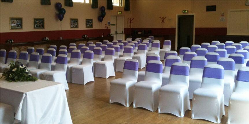 The Old Rectory Handsworth Wedding Venues in Sheffield Wedding Ceremony